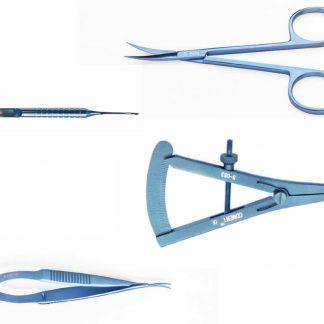 OP-Instrumente