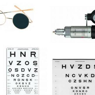 Augenprodukte